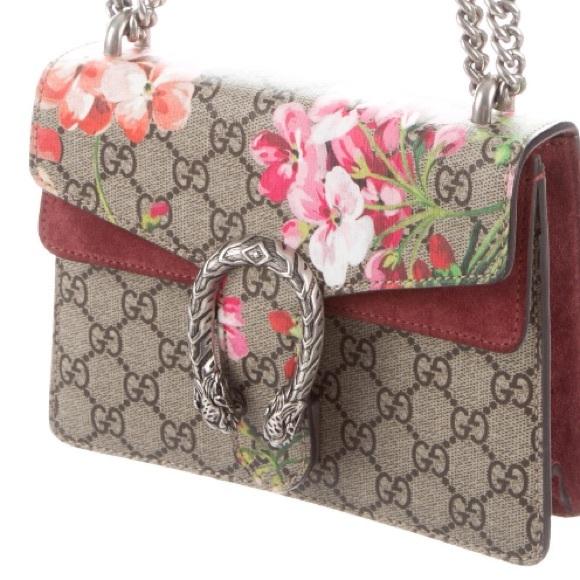 fa5686836eaaf2 Gucci Bags | Beautiful Supreme Bloomscanvas Bag | Poshmark